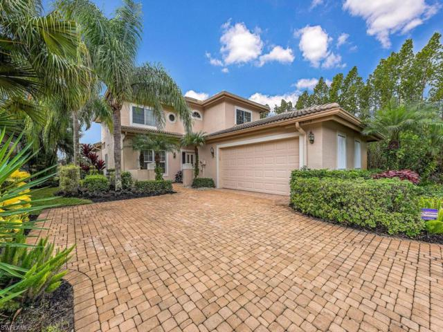 6108 Fairway Ct, Naples, FL 34110 (MLS #219000946) :: The Naples Beach And Homes Team/MVP Realty