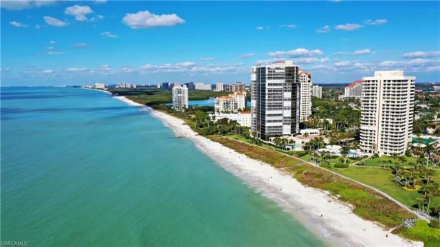 4901 Gulf Shore Blvd N #603, Naples, FL 34103 (MLS #219000996) :: The Naples Beach And Homes Team/MVP Realty
