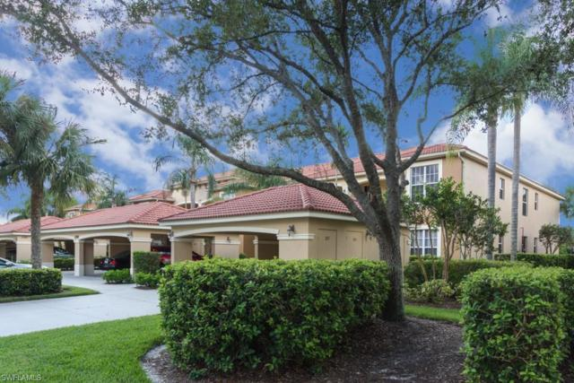 11081 Corsia Trieste Way #202, Bonita Springs, FL 34135 (MLS #219001026) :: The Naples Beach And Homes Team/MVP Realty