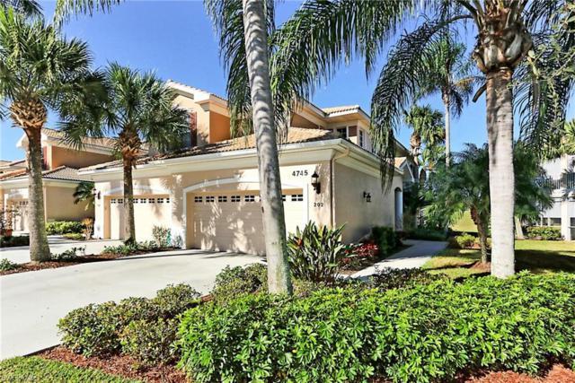 4745 Shinnecock Hills Ct #202, Naples, FL 34112 (MLS #219001079) :: The Naples Beach And Homes Team/MVP Realty