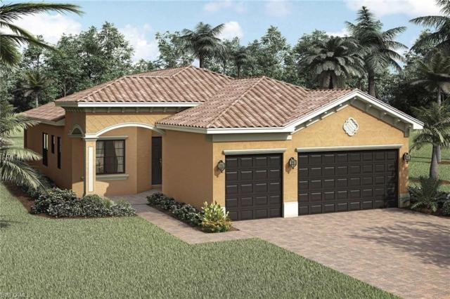 4122 Aspen Chase Dr, Naples, FL 34119 (MLS #219001086) :: RE/MAX Realty Group