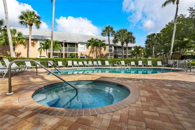 3961 Leeward Passage Ct #202, Bonita Springs, FL 34134 (MLS #219001122) :: RE/MAX Realty Group
