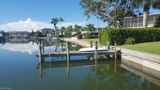 1624 Gulf Shore Blvd N #107, Naples, FL 34102 (MLS #219001132) :: RE/MAX DREAM