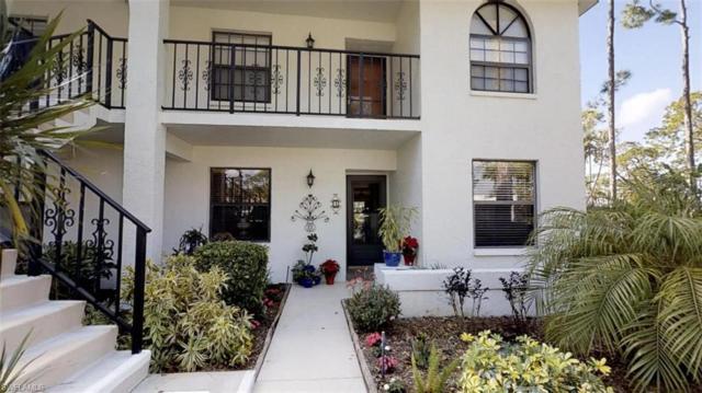 905 Augusta Blvd #4, Naples, FL 34113 (MLS #219001159) :: Clausen Properties, Inc.