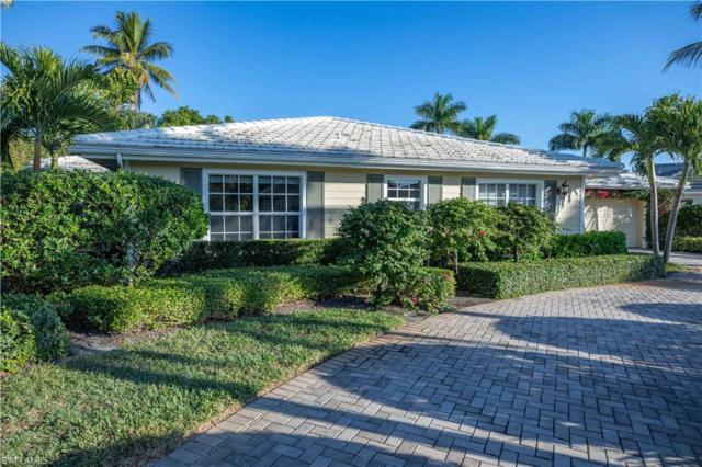 715 Ketch Dr, Naples, FL 34103 (MLS #219001209) :: The Naples Beach And Homes Team/MVP Realty
