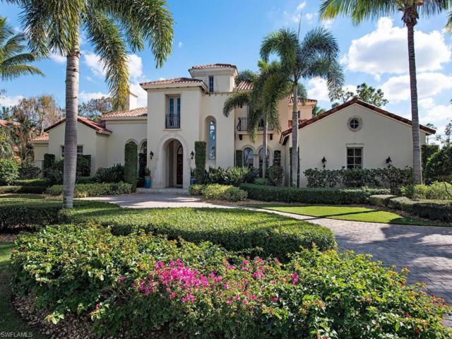 15032 Pratolino Way, Naples, FL 34110 (MLS #219001216) :: The New Home Spot, Inc.