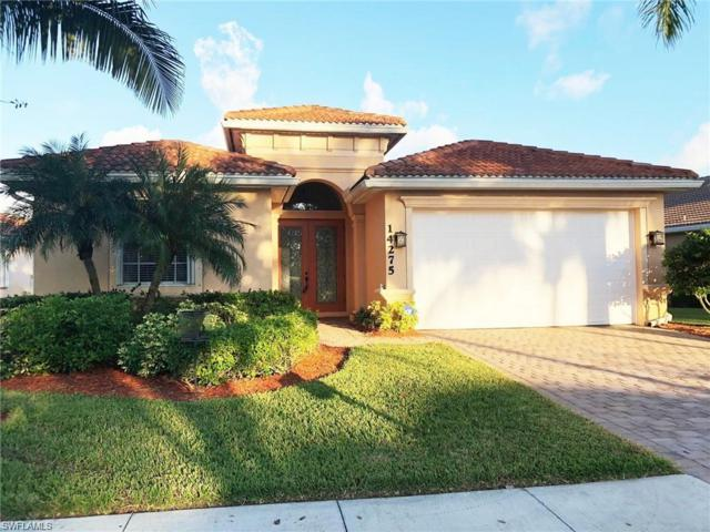 14275 Manchester Dr, Naples, FL 34114 (MLS #219001293) :: The New Home Spot, Inc.