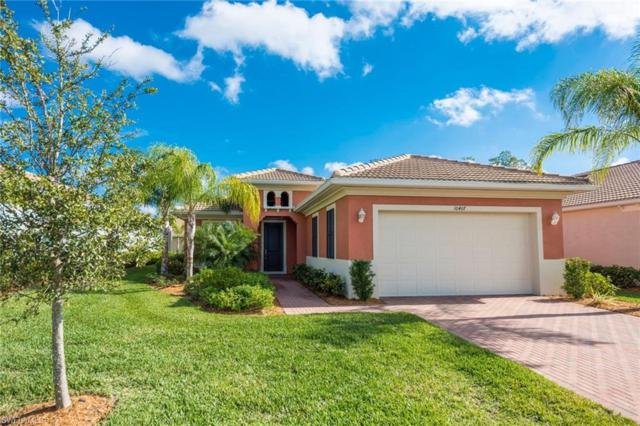 10407 Migliera Way, Fort Myers, FL 33913 (MLS #219001340) :: The Naples Beach And Homes Team/MVP Realty