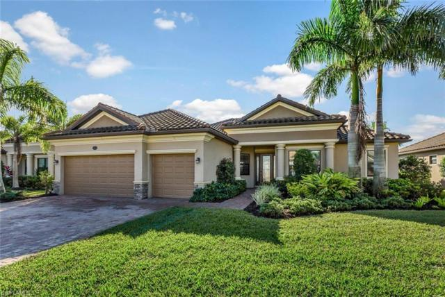 10066 Biscayne Bay Ln, Naples, FL 34120 (MLS #219001346) :: The Naples Beach And Homes Team/MVP Realty