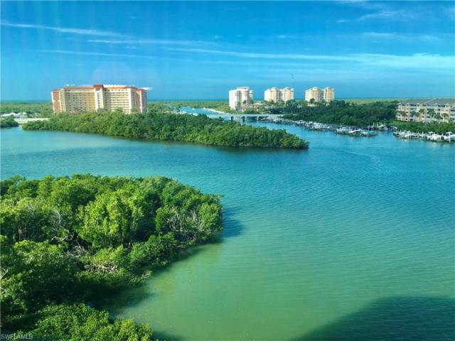 420 Cove Tower Dr #704, Naples, FL 34110 (#219001348) :: Equity Realty