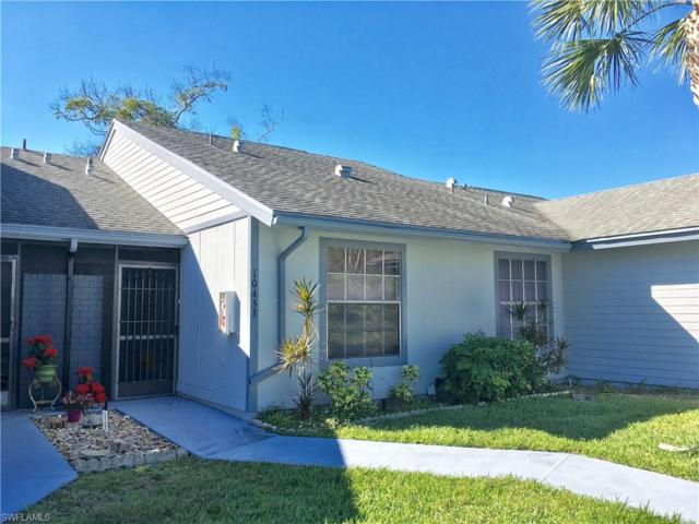 10453 New Bedford Ct, Lehigh Acres, FL 33936 (MLS #219001395) :: Clausen Properties, Inc.