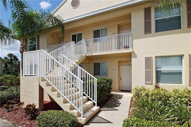 422 Valerie Way #202, Naples, FL 34104 (MLS #219001425) :: RE/MAX DREAM