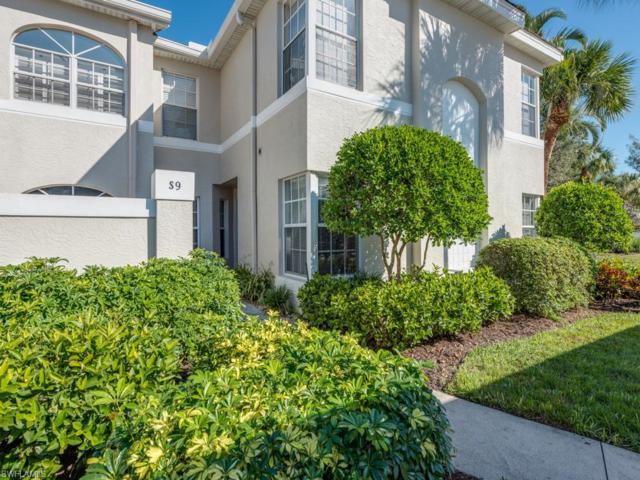 13021 Hamilton Harbour Dr S9, Naples, FL 34110 (MLS #219001456) :: The Naples Beach And Homes Team/MVP Realty