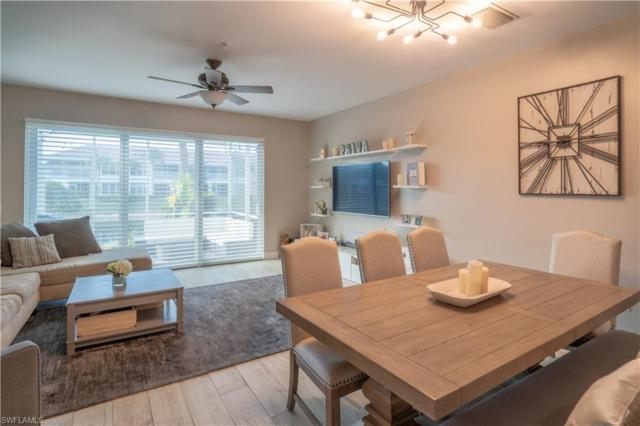 1160 Oxford Ln #30, Naples, FL 34105 (MLS #219001457) :: The Naples Beach And Homes Team/MVP Realty