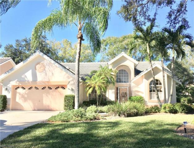 11468 Waterford Village Dr, Fort Myers, FL 33913 (MLS #219001551) :: The Naples Beach And Homes Team/MVP Realty