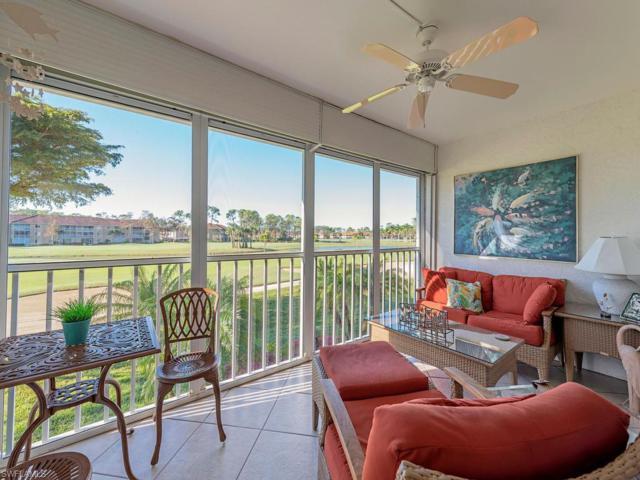 5932 Cranbrook Way C205, Naples, FL 34112 (MLS #219001552) :: Clausen Properties, Inc.