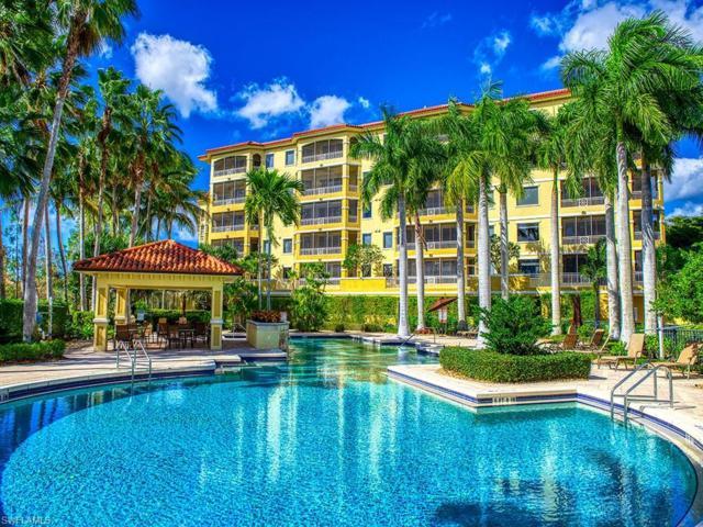 2748 Tiburon Blvd E C-201, Naples, FL 34109 (MLS #219001612) :: The Naples Beach And Homes Team/MVP Realty