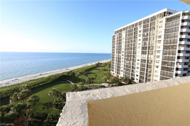 10851 Gulf Shore Dr #705, Naples, FL 34108 (MLS #219001661) :: The Naples Beach And Homes Team/MVP Realty