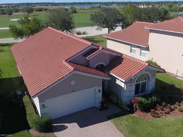 1888 Par Dr, Naples, FL 34120 (MLS #219001700) :: The New Home Spot, Inc.