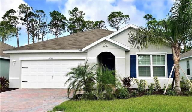 19420 Mossy Ledge Ter, Lehigh Acres, FL 33936 (MLS #219001773) :: RE/MAX Realty Group