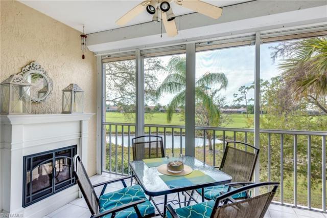 9851 Costa Mesa Ln #311, Bonita Springs, FL 34135 (MLS #219001875) :: The Naples Beach And Homes Team/MVP Realty