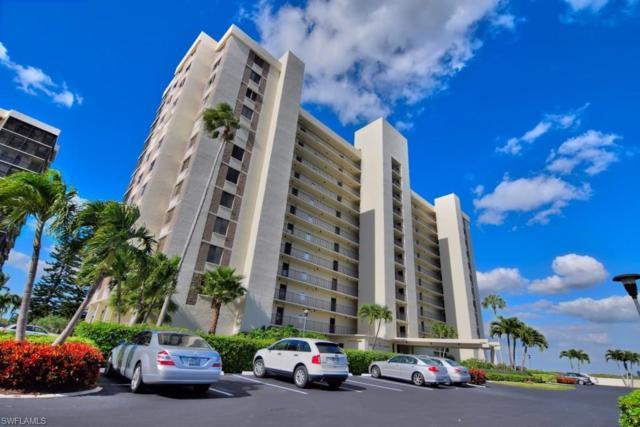 17 Bluebill Ave #502, Naples, FL 34108 (MLS #219001898) :: The Naples Beach And Homes Team/MVP Realty