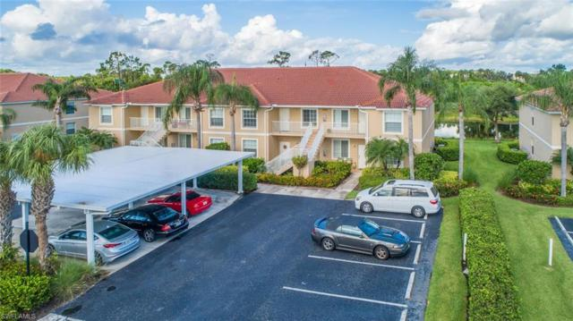 2815 Cypress Trace Cir 2-203, Naples, FL 34119 (MLS #219001907) :: The Naples Beach And Homes Team/MVP Realty