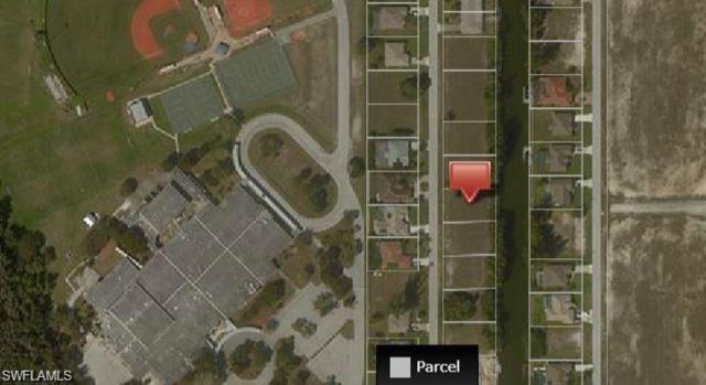 3519 SW 17th Pl, Cape Coral, FL 33914 (MLS #219001938) :: RE/MAX DREAM