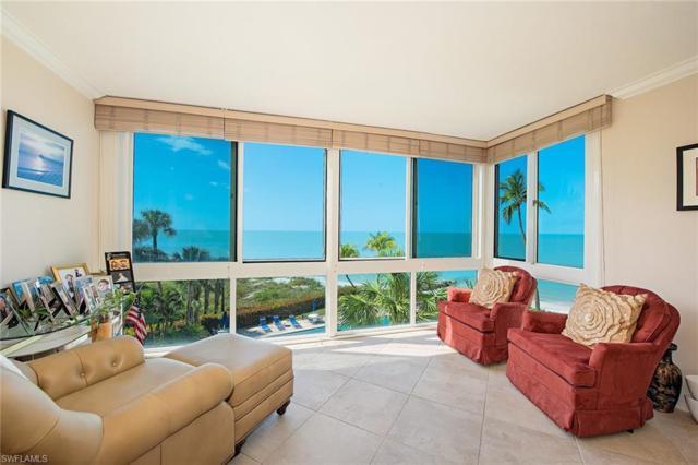 2121 Gulf Shore Blvd N #304, Naples, FL 34102 (MLS #219002065) :: Clausen Properties, Inc.
