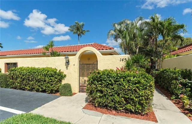 145 Teryl Rd D-4, Naples, FL 34112 (MLS #219002085) :: The New Home Spot, Inc.
