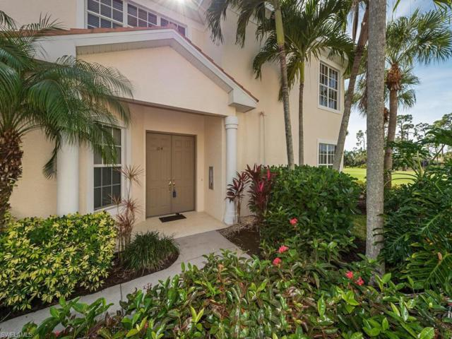 4655 Winged Foot Ct 5-104, Naples, FL 34112 (MLS #219002096) :: The Naples Beach And Homes Team/MVP Realty