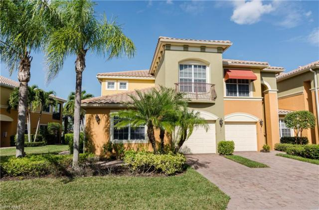12095 Via Siena Ct #101, Bonita Springs, FL 34135 (MLS #219002097) :: The Naples Beach And Homes Team/MVP Realty