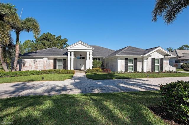 168 Edgemere Way S, Naples, FL 34105 (MLS #219002108) :: Clausen Properties, Inc.