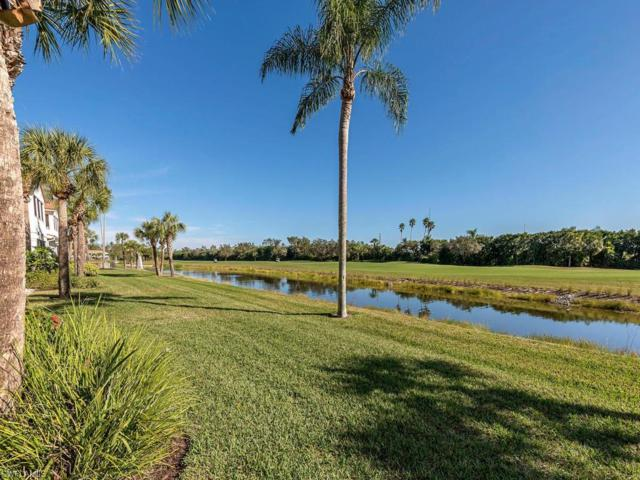 4690 Winged Foot Ct #101, Naples, FL 34112 (MLS #219002152) :: The Naples Beach And Homes Team/MVP Realty
