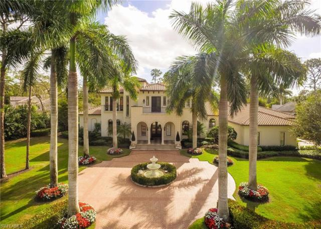 2422 Indian Pipe Way, Naples, FL 34105 (#219002211) :: The Key Team