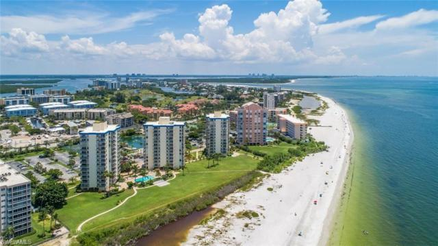 7300 Estero Blvd Ph1, Fort Myers Beach, FL 33931 (MLS #219002222) :: The Naples Beach And Homes Team/MVP Realty