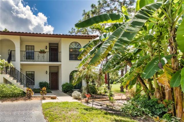 220 Deerwood Cir 7-8, Naples, FL 34113 (MLS #219002228) :: Clausen Properties, Inc.