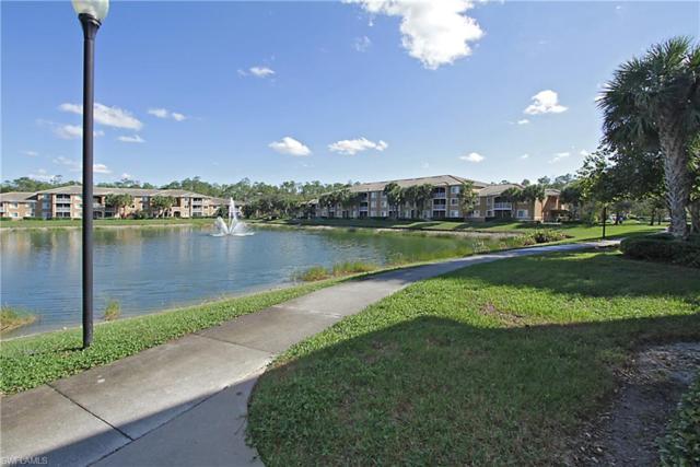 1820 Florida Club Cir #2203, Naples, FL 34112 (MLS #219002320) :: The Naples Beach And Homes Team/MVP Realty