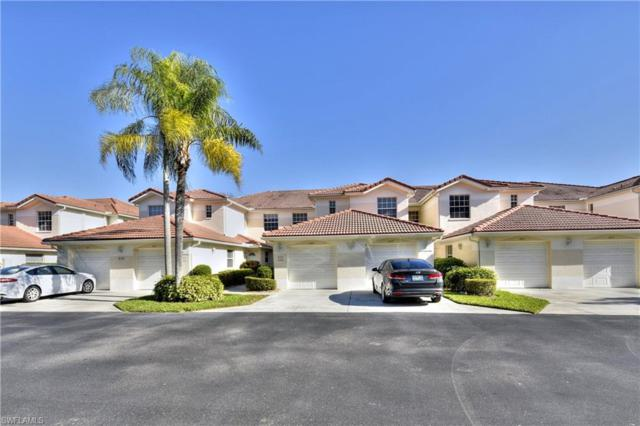 620 Lalique Cir #606, Naples, FL 34119 (MLS #219002329) :: The New Home Spot, Inc.