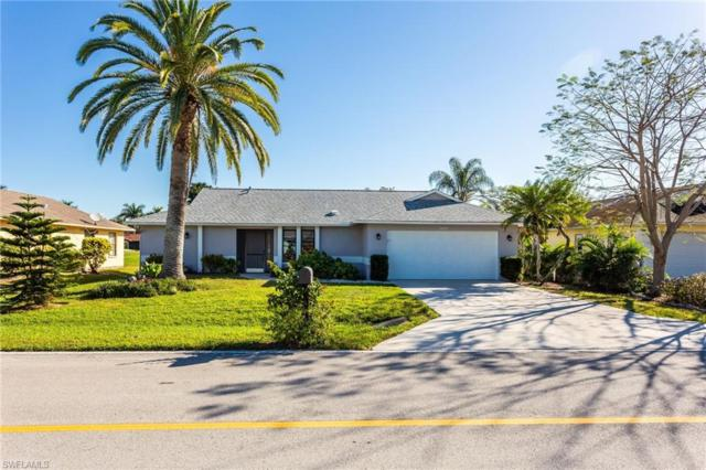 1418 Forest Lakes Blvd, Naples, FL 34105 (MLS #219002348) :: The New Home Spot, Inc.