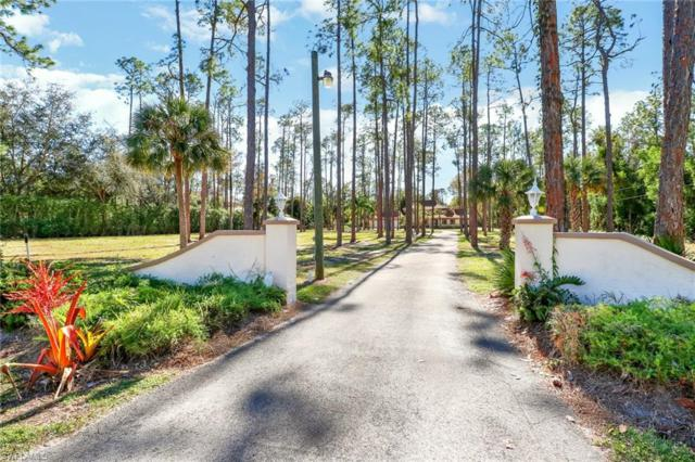 6780 Sable Ridge Ln, Naples, FL 34109 (#219002425) :: The Key Team