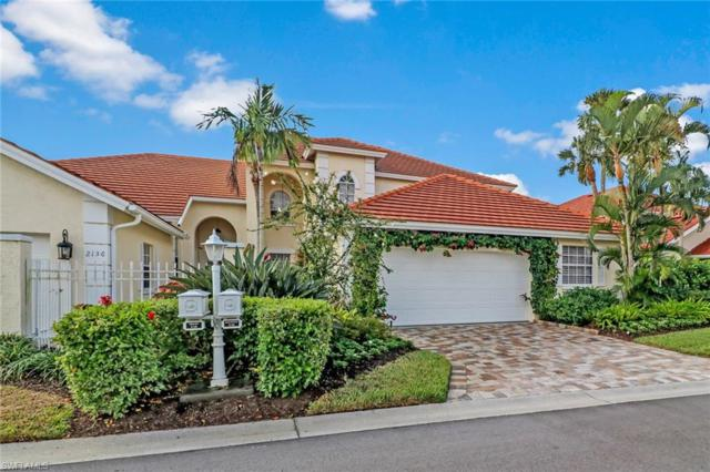 2132 Paget Cir #1.47, Naples, FL 34112 (MLS #219002533) :: RE/MAX DREAM