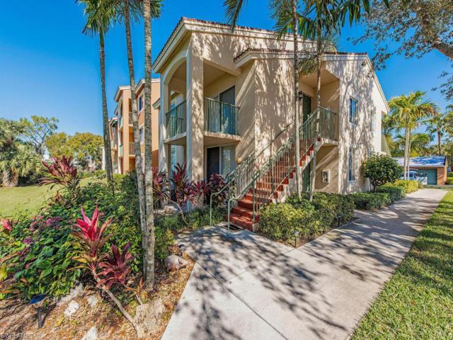 1180 Wildwood Lakes Blvd #202, Naples, FL 34104 (MLS #219002534) :: RE/MAX DREAM