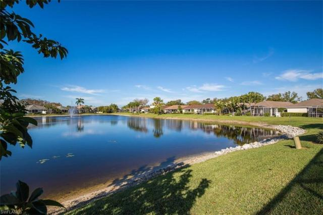 14986 Sterling Oaks Dr, Naples, FL 34110 (MLS #219002673) :: The Naples Beach And Homes Team/MVP Realty