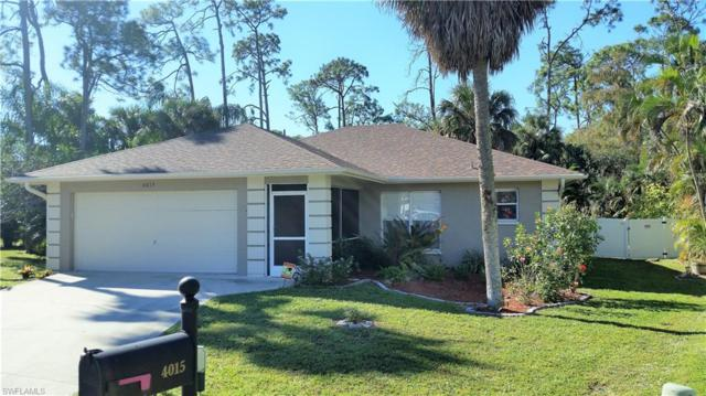4015 Ivy Ln, Naples, FL 34112 (MLS #219002758) :: The Naples Beach And Homes Team/MVP Realty