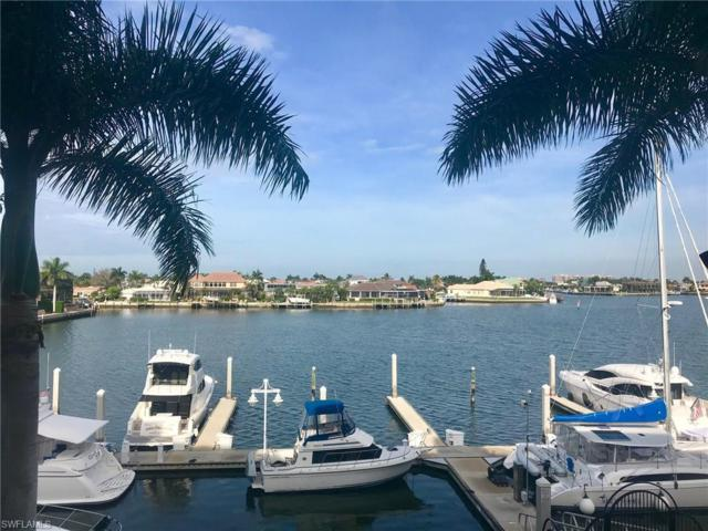 720 N Collier Blvd #302, Marco Island, FL 34145 (MLS #219002800) :: The Naples Beach And Homes Team/MVP Realty