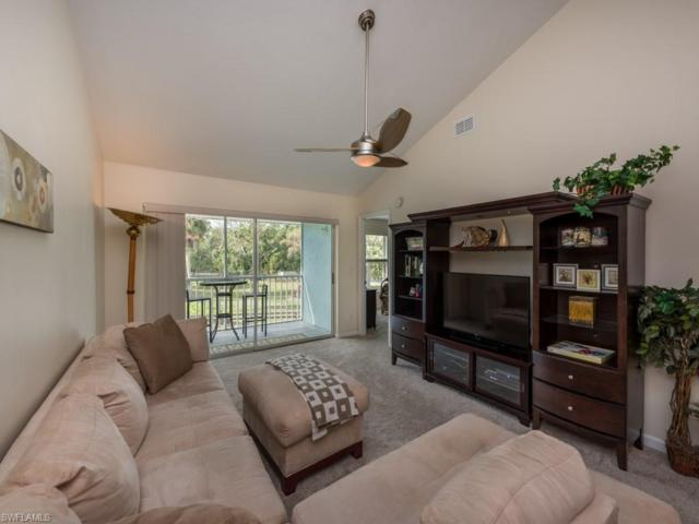 5739 Whitaker Rd A203, Naples, FL 34112 (#219002850) :: Equity Realty