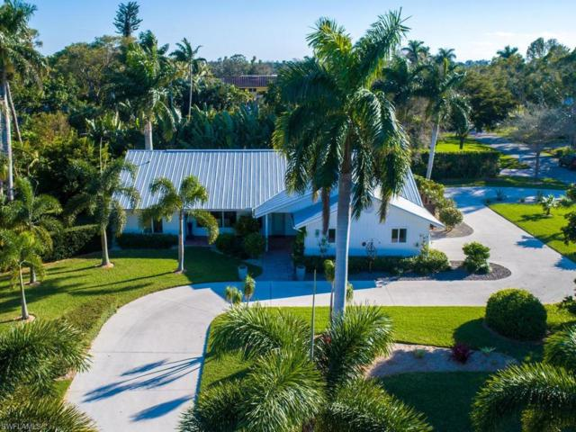 1330 Murex Dr, Naples, FL 34102 (#219002859) :: Equity Realty