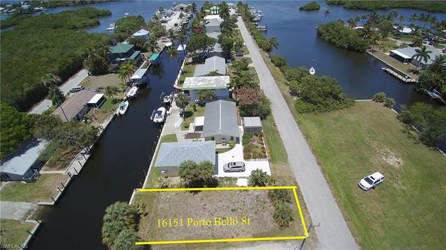 16151 Porto Bello St, Bokeelia, FL 33922 (MLS #219002871) :: RE/MAX Realty Group