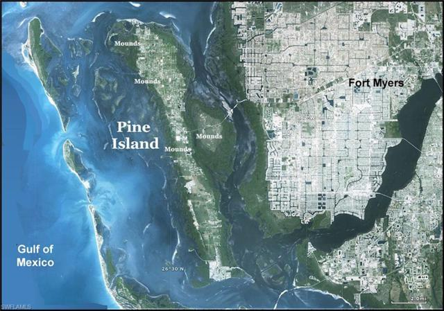 16297 Aura Ln, Bokeelia, FL 33922 (MLS #219002890) :: Waterfront Realty Group, INC.